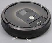 Ремонт роботов-пылесосов IRobot Roomba,  Xiaomi,  Hobot